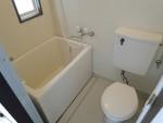 浴室&トイレ(風呂)