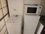 洗濯機 冷蔵庫 電子レンジ(キッチン)