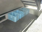 ビン・カン回収BOX