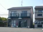 【静岡市葵区古庄3】2LDK №5019