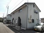 【静岡市葵区大岩3】2LDK №5036