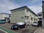 【静岡市駿河区八幡】2DK №2068